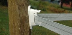 Horse Fence Com Horse Rail Coated Wire Keepsafe Diamond